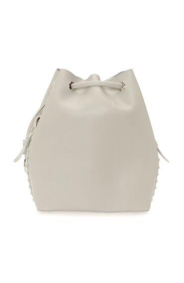 Açık Gri Kadın Çanta