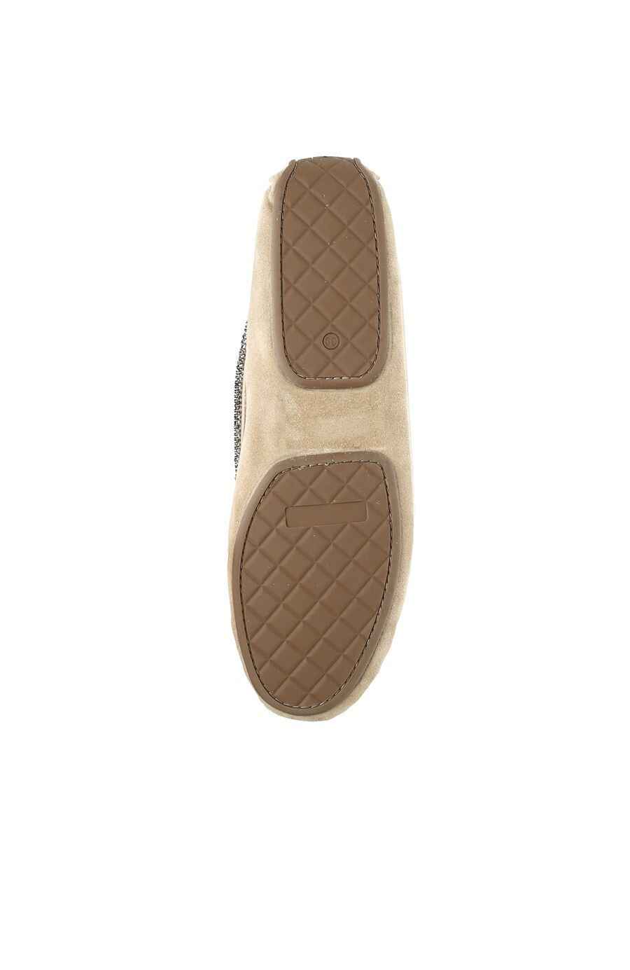 Süet Vizon Loafer