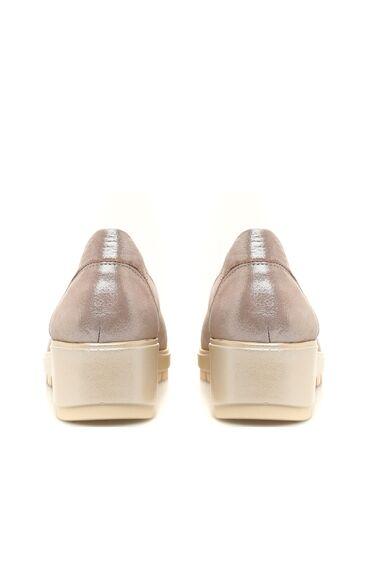 Nude Ayakkabı