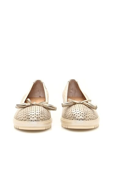 Delikli Dore Kadın Ayakkabı