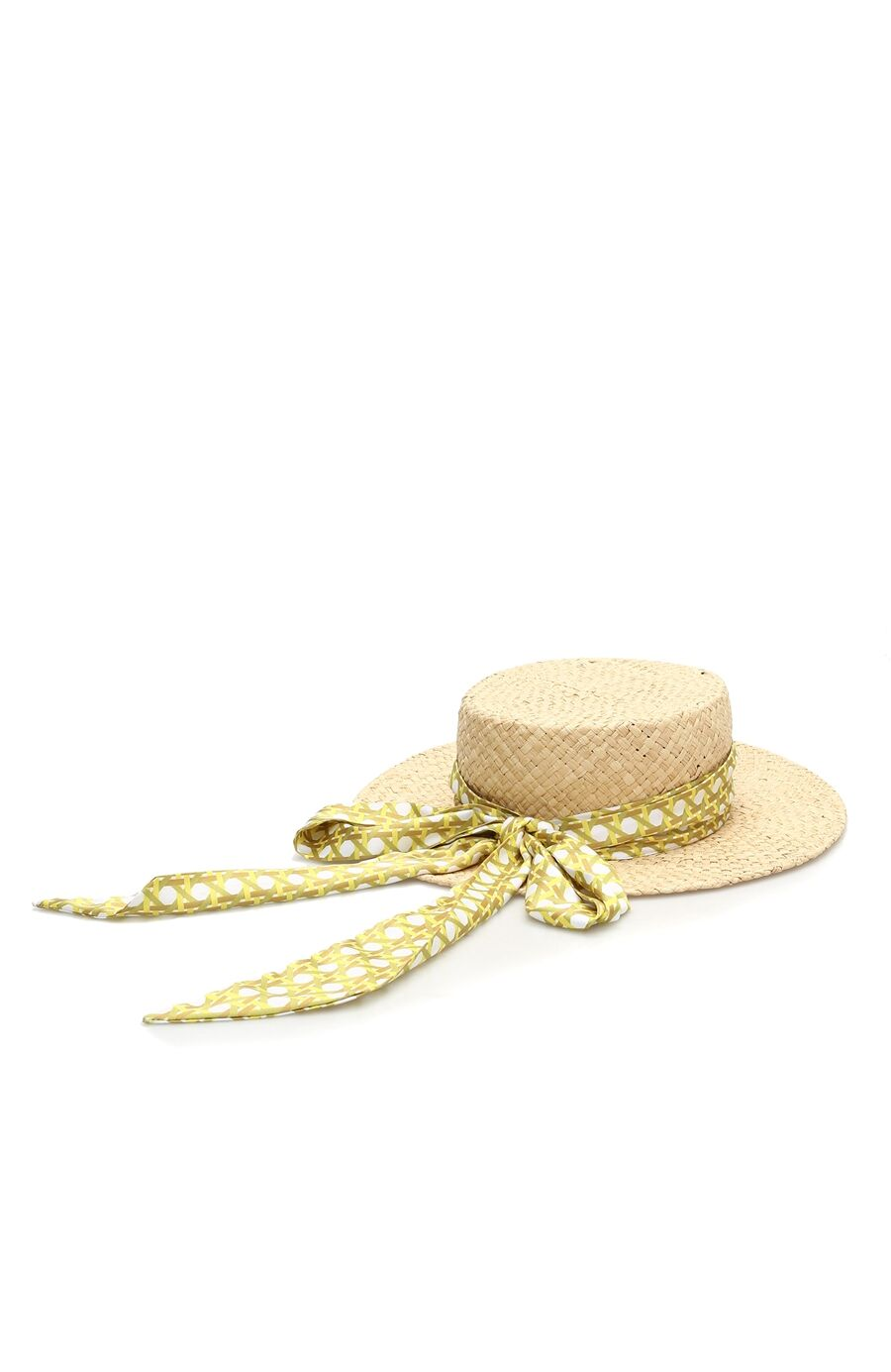 Mehry Mu Mehry Mu Sarı Şapka – 329.0 TL