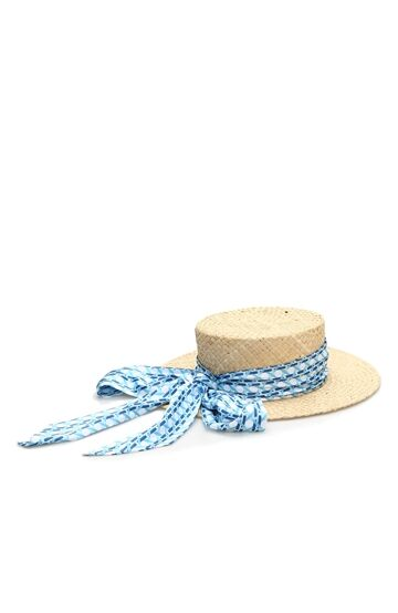 MEHRY MU X DIVARESE Mehry Mu x Divarese Mavi Şapka