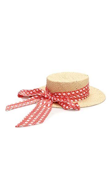MEHRY MU X DIVARESE Mehry Mu x Divarese Kırmızı Şapka