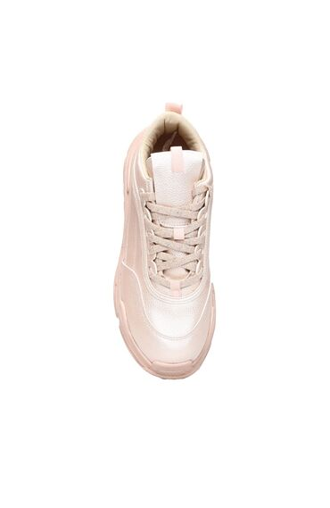 Pudra Rengi Sneaker