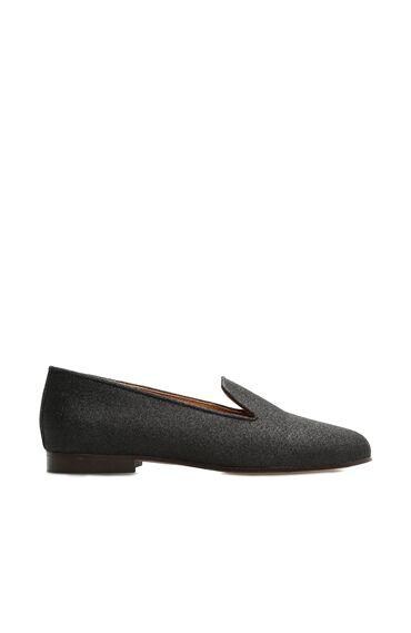 Fabula Siyah Kadın Ayakkabı