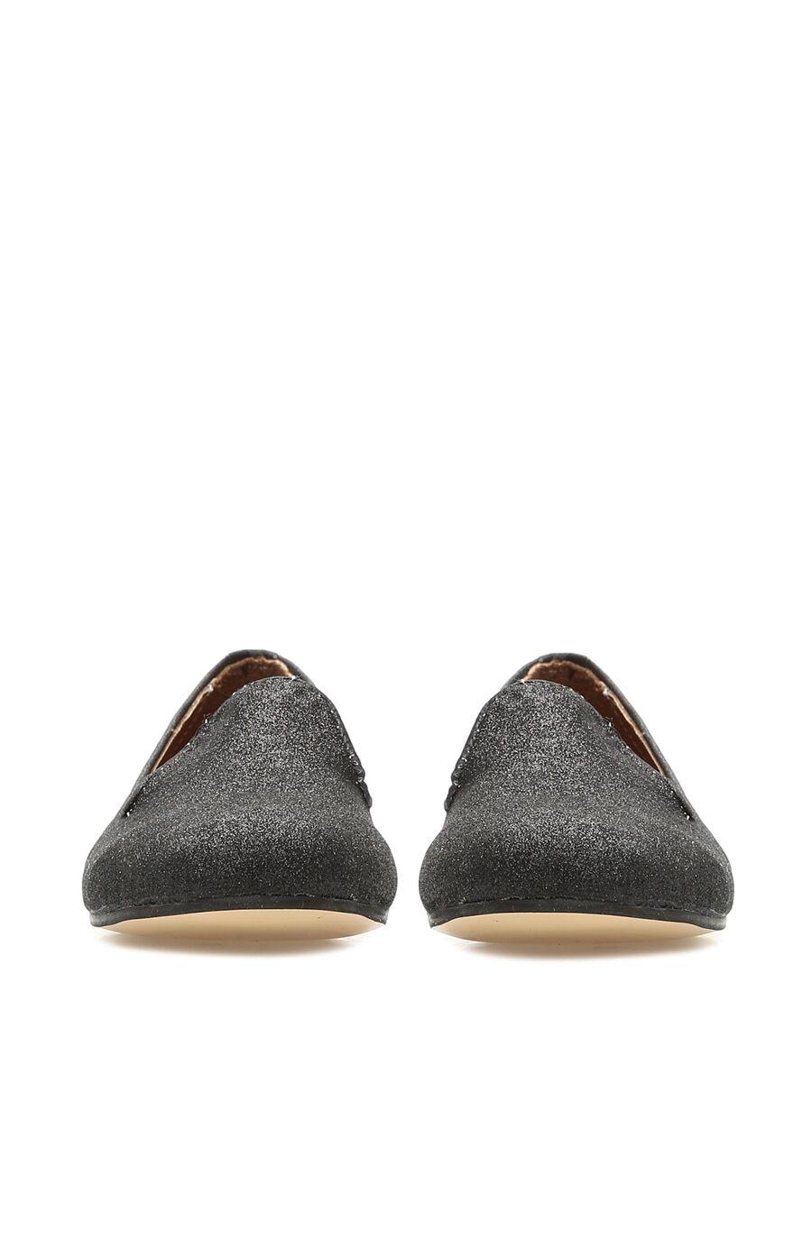 Fabula Kız Çocuk Siyah Ayakkabı