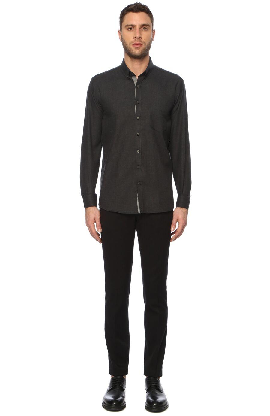 Siyah Gömlek