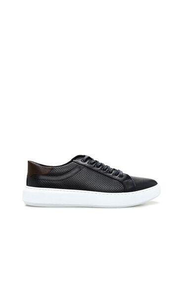 Lacivert Sneaker