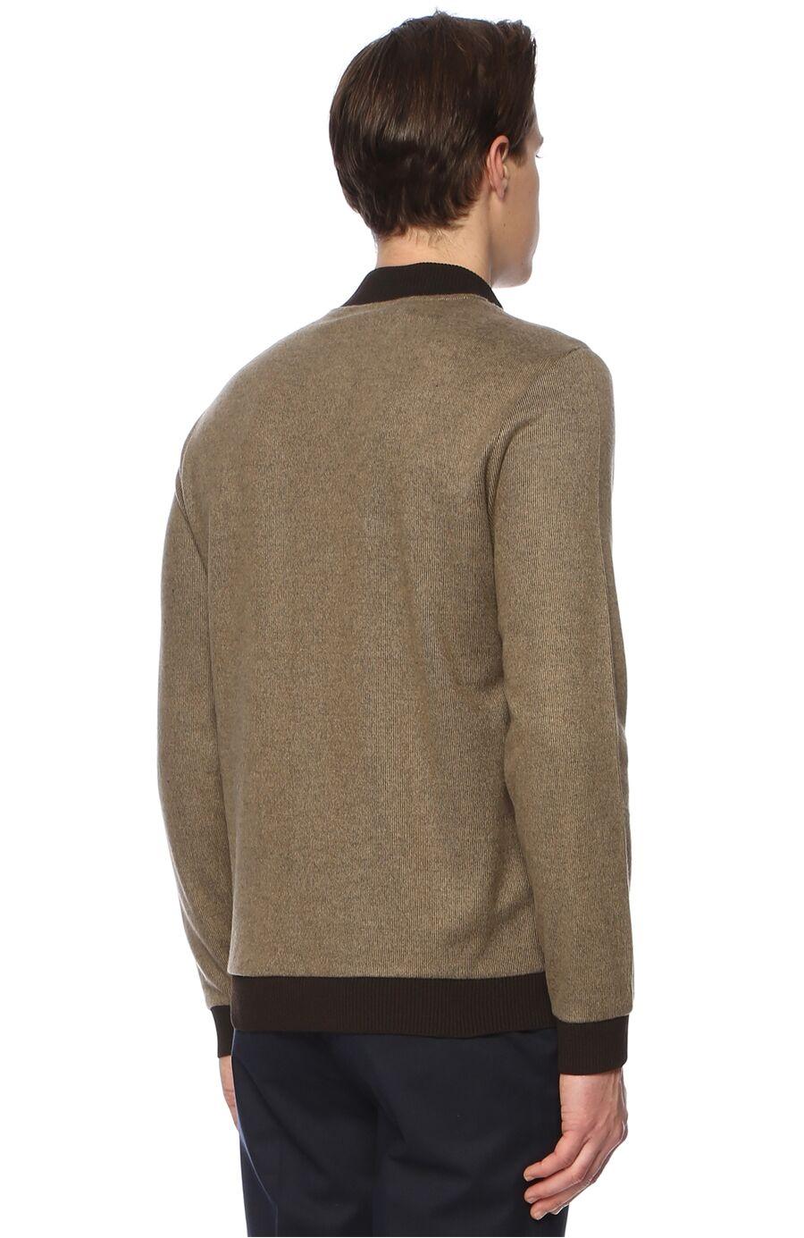 Slim Fit Vizon Sweatshirt