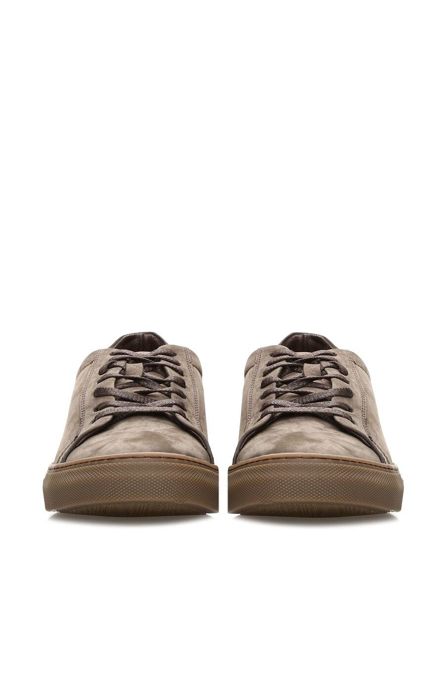 Vizon Nubuk Erkek Sneaker