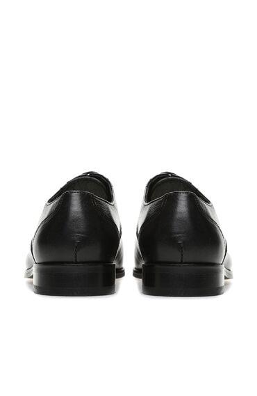 Siyah Erkek Ayakkabı
