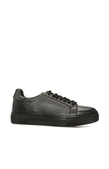 LUCA GROSSI SPORT Siyah Sneaker