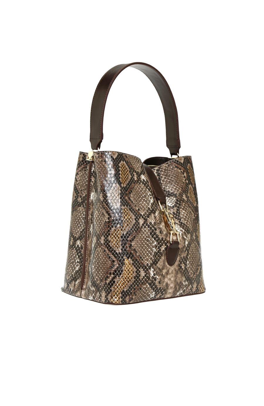 Kahverengi Kadın Çanta