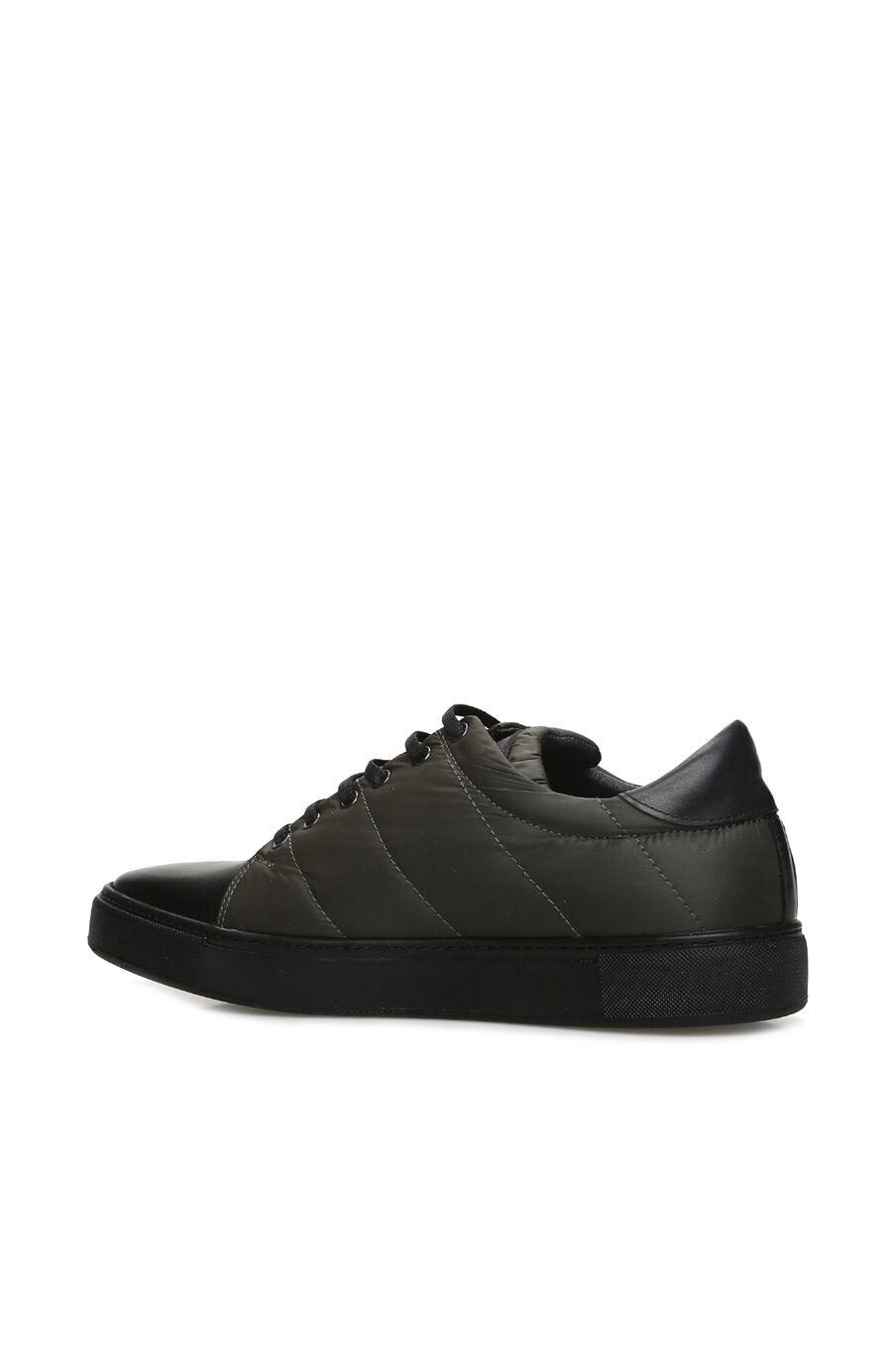 Haki Scuba Erkek Sneaker