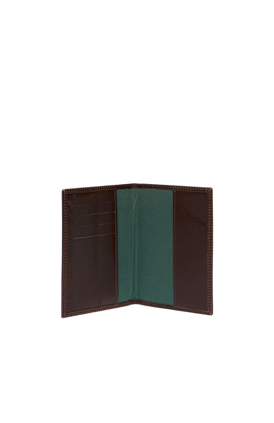 Kahverengi Erkek Pasaportluk
