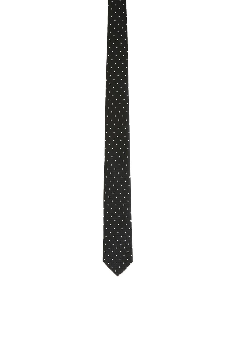 Siyah Erkek Kravat