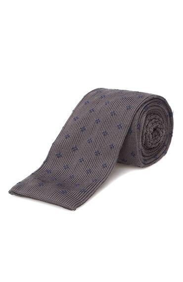 Gri Erkek Kravat