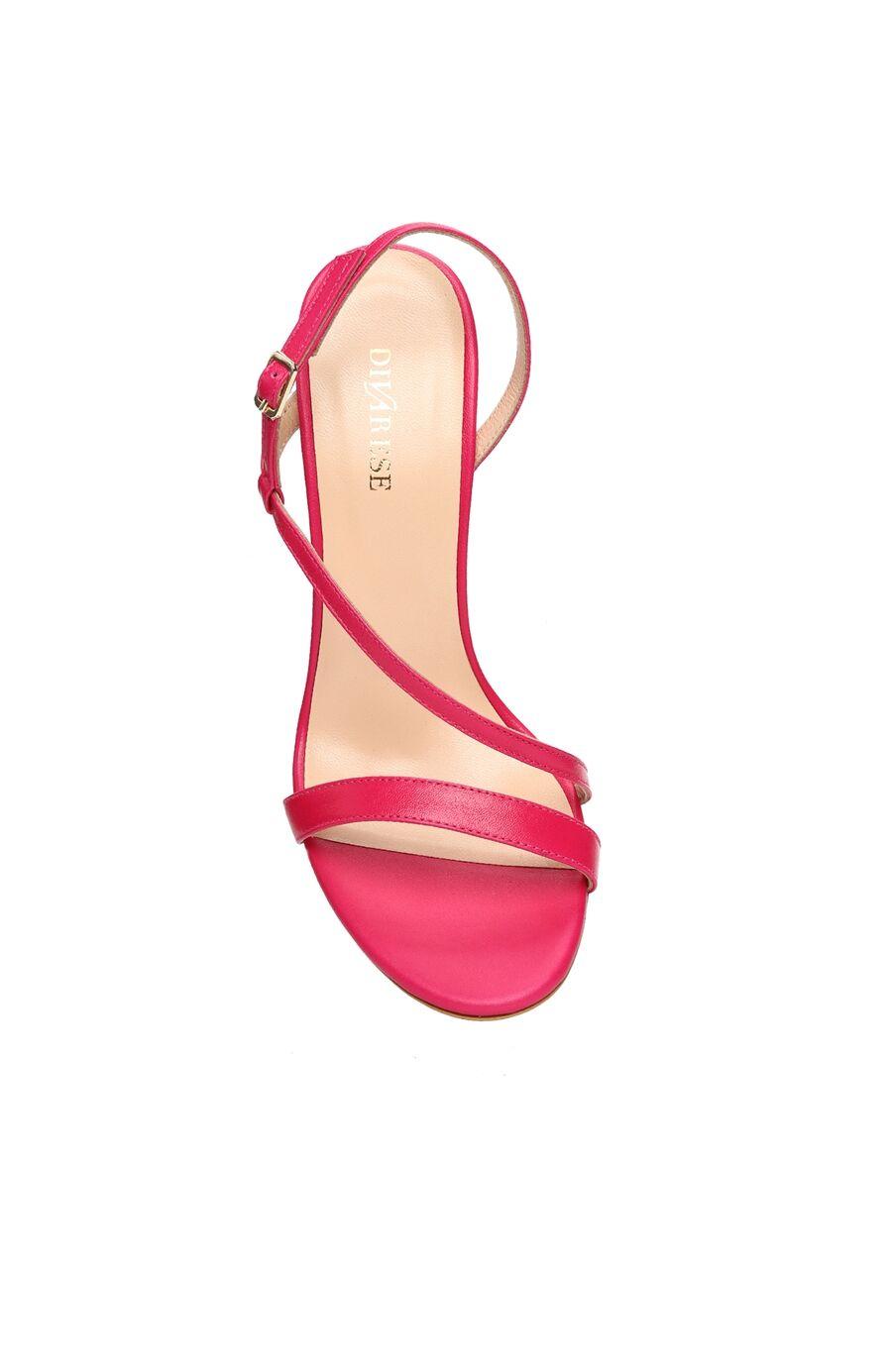Fuşya Kadın Sandalet