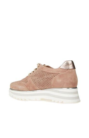File Garnili Kadın Ayakkabı