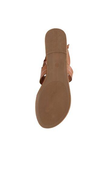 Camel Kadın Sandalet
