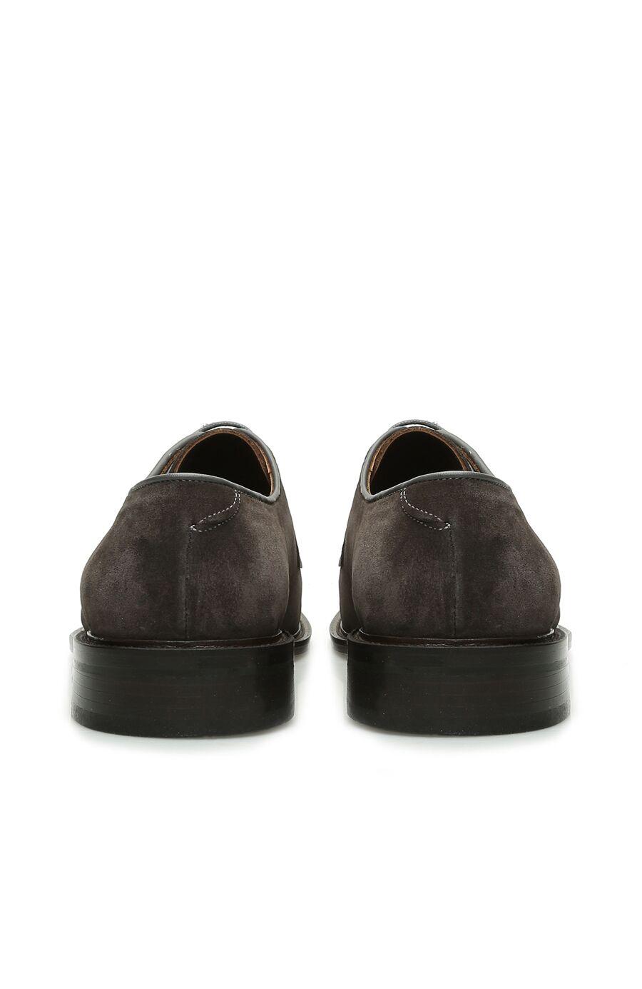 Gri Erkek Süet Ayakkabı