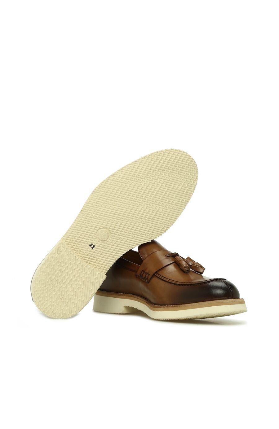 Ceviz Loafer