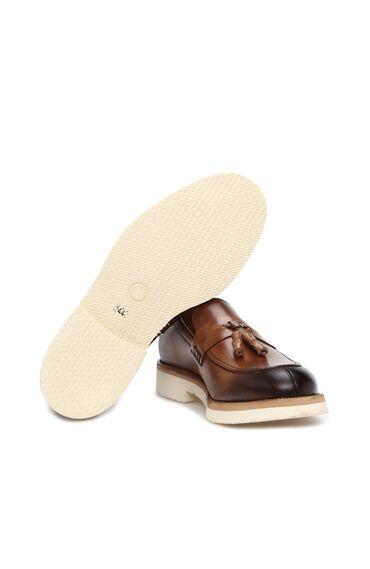 Ceviz Erkek Loafer