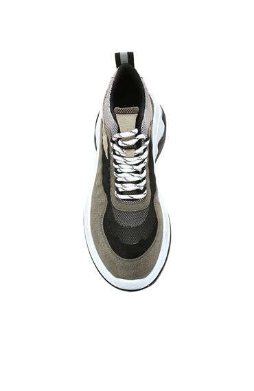 Vizon Erkek Sneaker