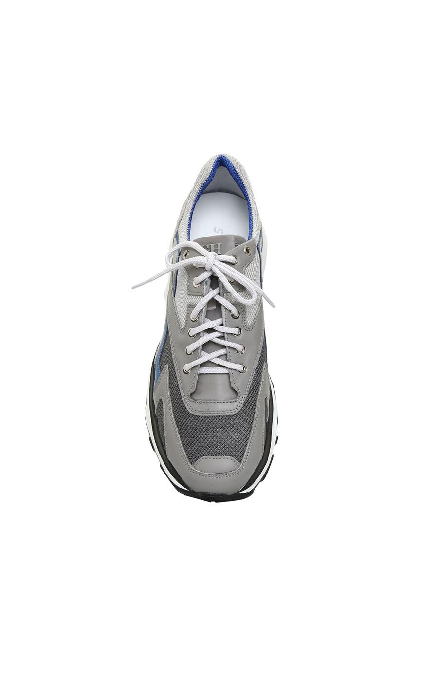 Gri Erkek Sneaker