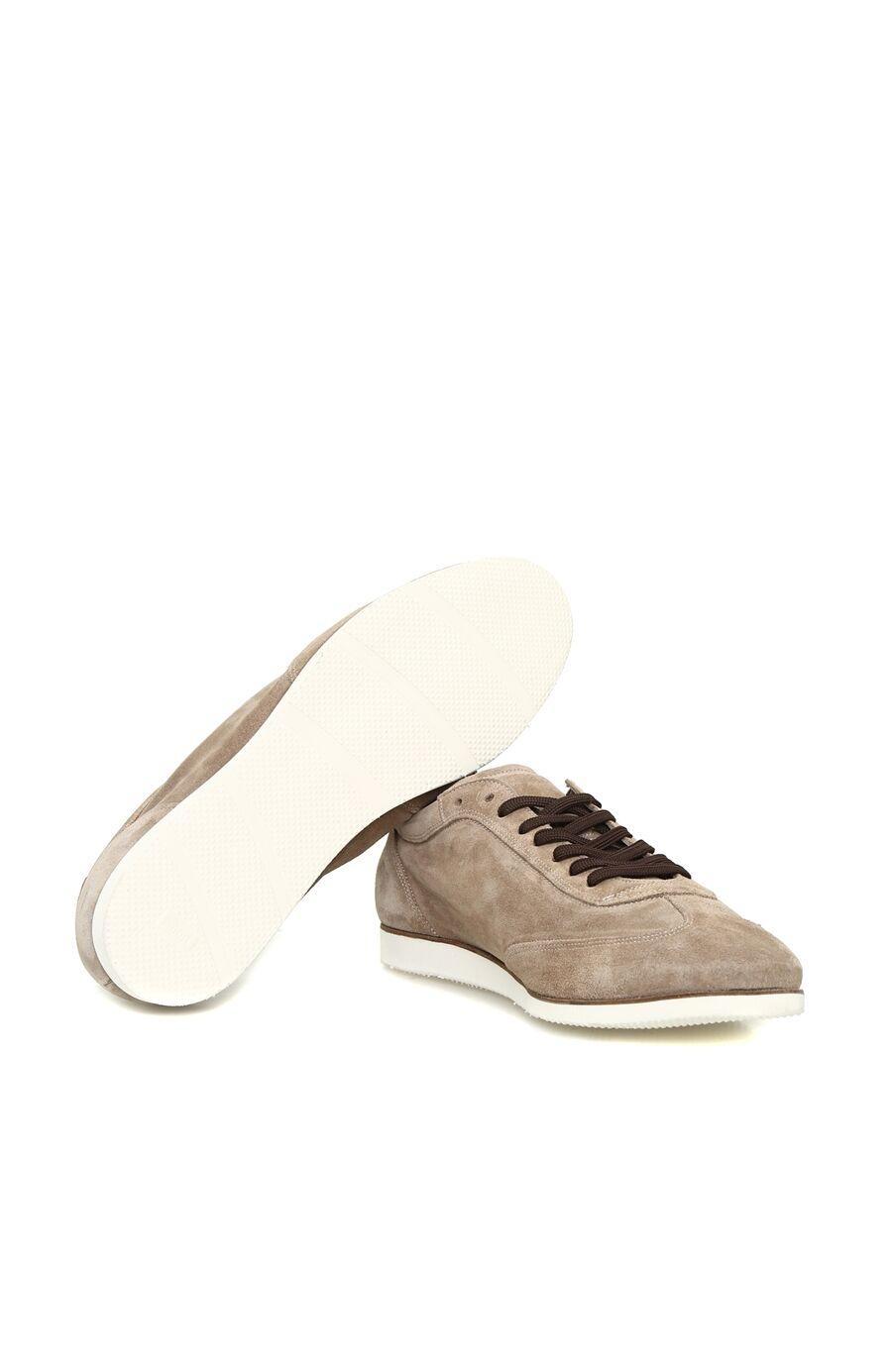 Bej Erkek Ayakkabı