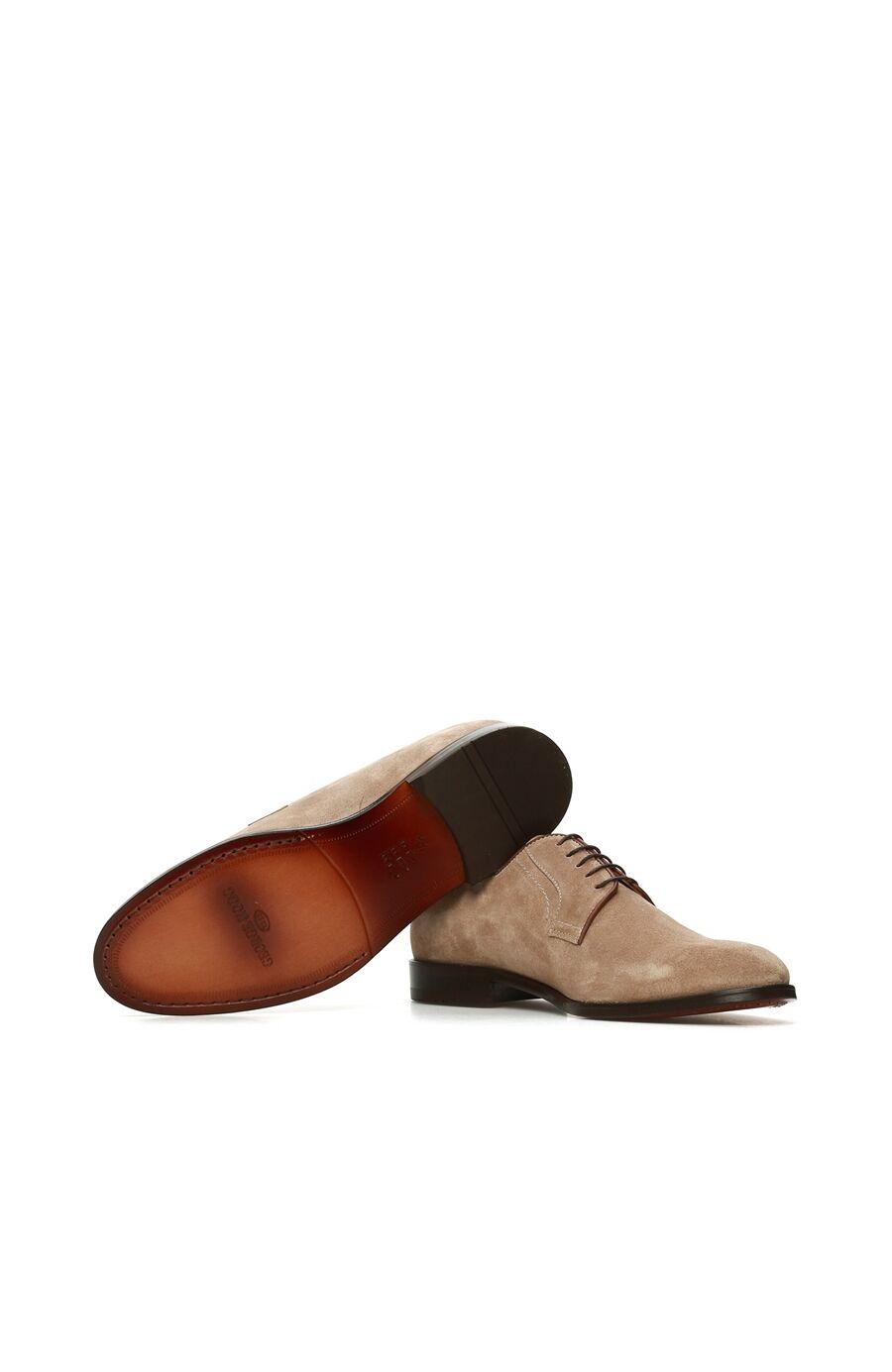 Vizon Erkek Süet Ayakkabı