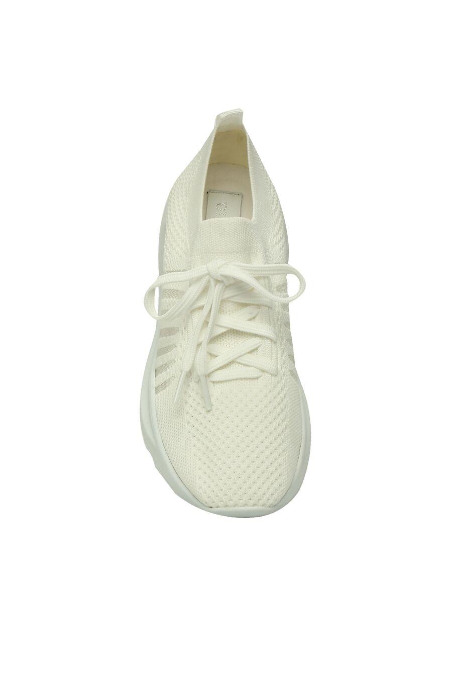Beyaz Kadın Ayakkabı