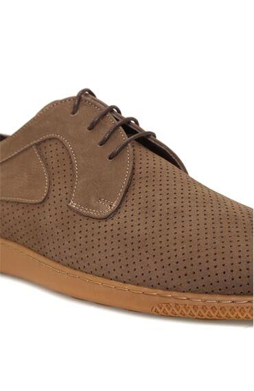 Vizon Nubuk Erkek Ayakkabı