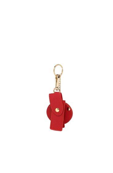 Kırmızı Anahtarlık