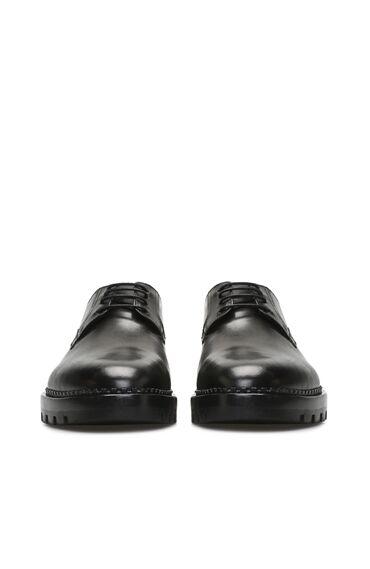 Siyah Süet Erkek Ayakkabı