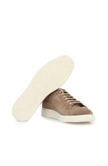 Kum Erkek Süet Ayakkabı