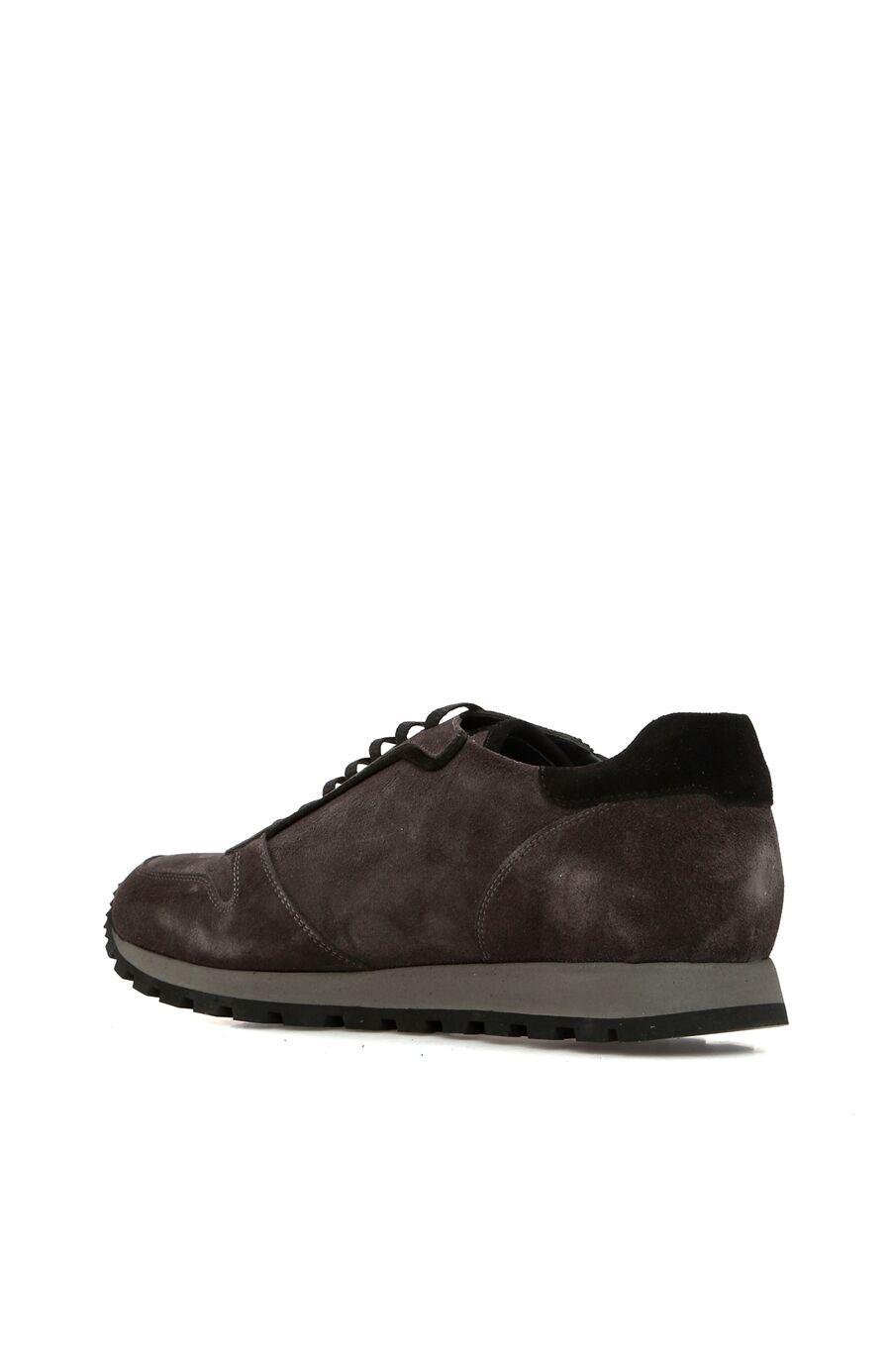 Füme Erkek Süet Ayakkabı