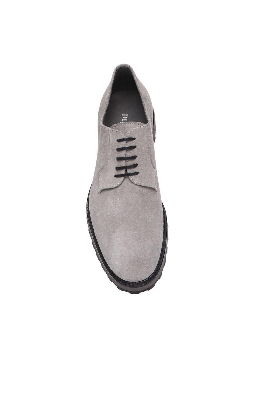 Taş Süet Erkek Ayakkabı