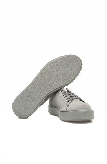Taş Erkek Süet Sneaker