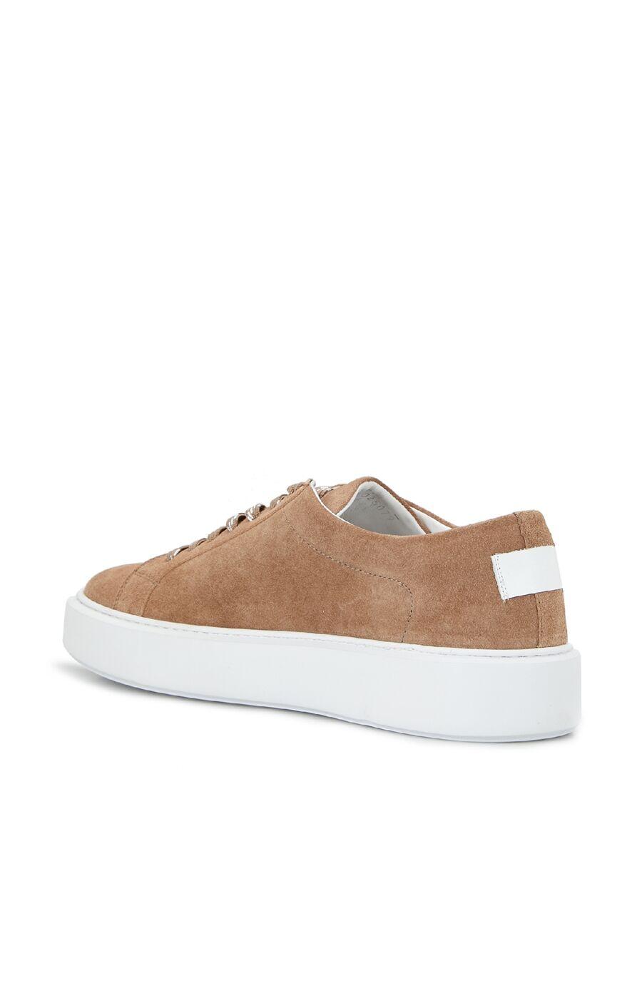 Erkek Vizon Ayakkabı