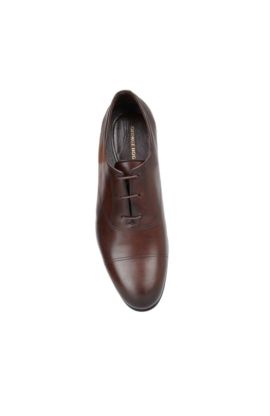 Erkek Kahverengi Ayakkabı
