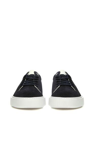 Süet Erkek Sneaker