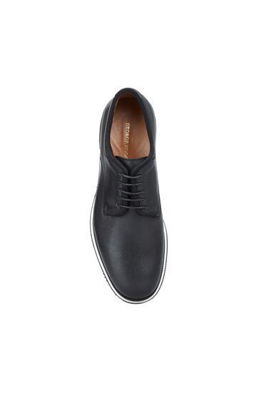 Erkek Siyah Ayakkabı