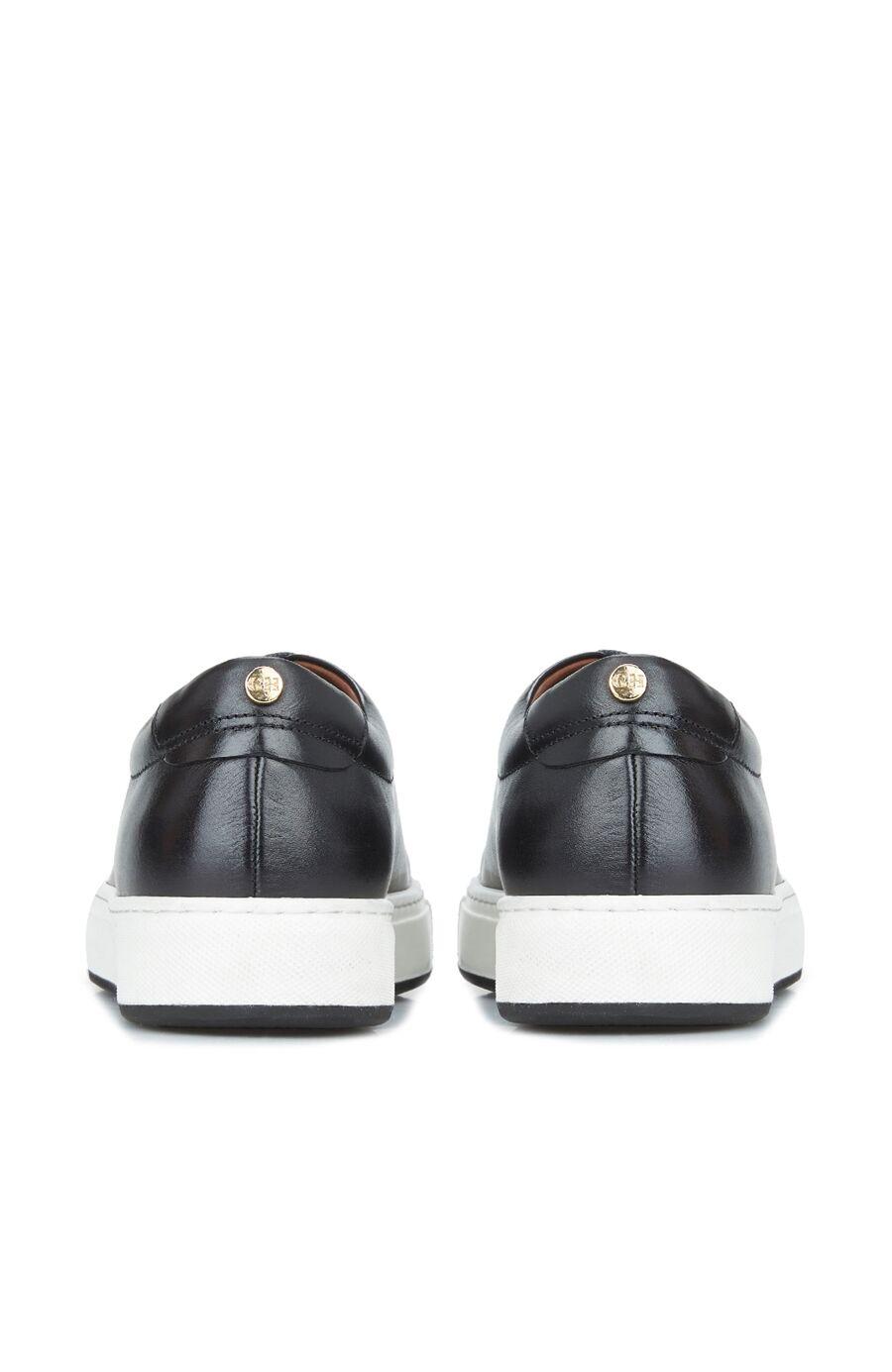 Kadın Antrasit Sneaker