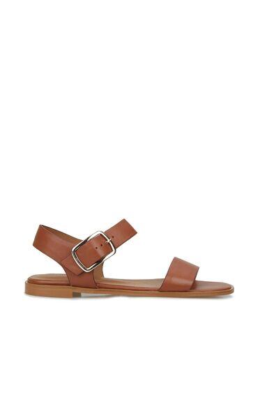 Taba Kadın Sandalet