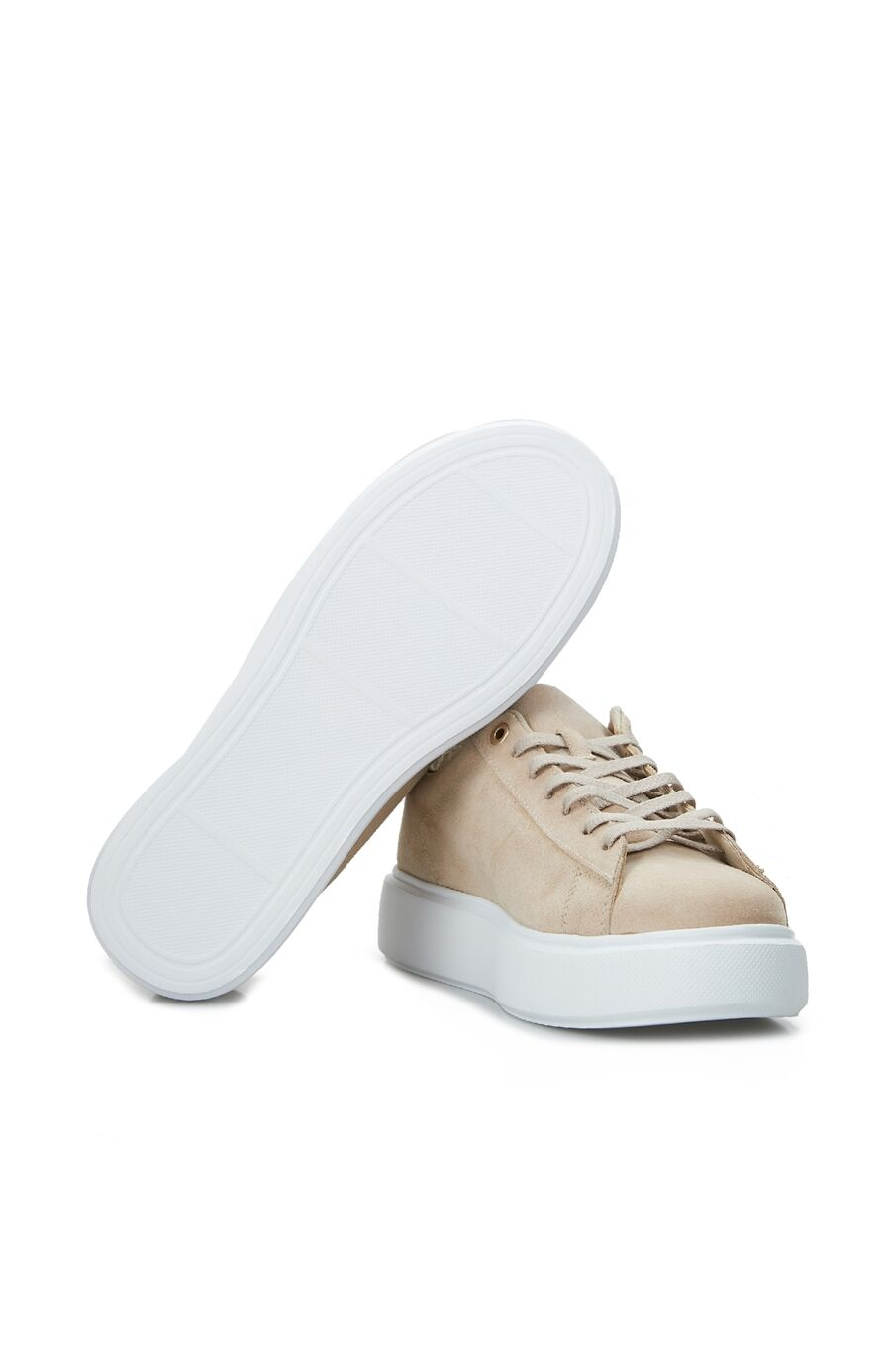 Bej Kadın Ayakkabı