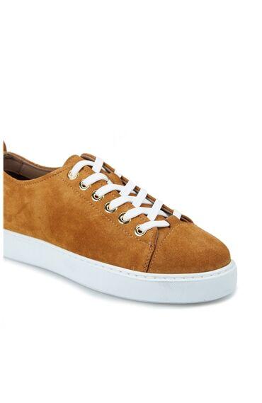 Kadın Taba Sneaker