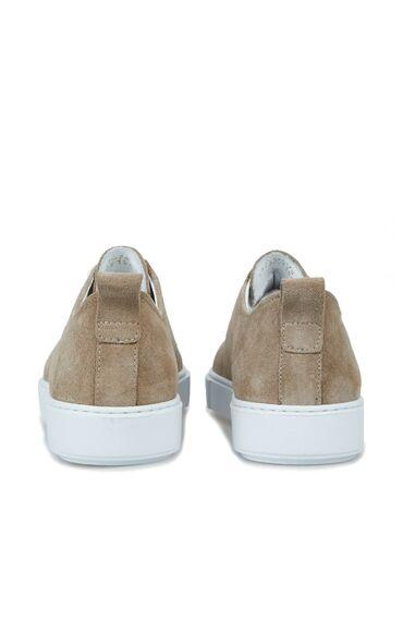 Kadın Vizon Sneaker