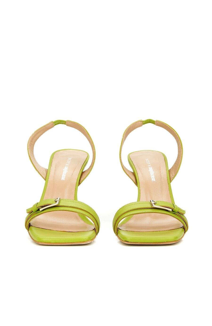 Dcey X Divarese Vittoria Kadın Sandalet