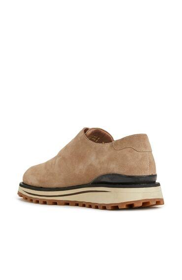 Vizon Erkek Deri Ayakkabı